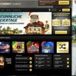Cherry Online Casino – Erfahrungen und Testbericht