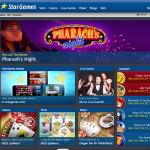 Stargames Online Casino – Erfahrungen und Testbericht