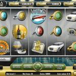 Mega Fortune – Slot von NetEnt