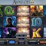 Avalon 2 – Slot von Microgaming