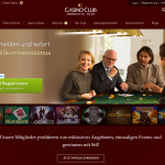 Casino Club – Erfahrungen und Testbericht