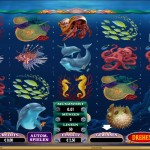 Dolphin Quest – Slot von Microgaming