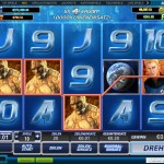 Fantastic Four – Slot von Playtech