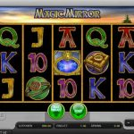 Magic Mirror 2 Deluxe – Slot von Merkur