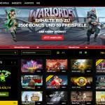 CasinoBlaze – Erfahrungen und Testbericht