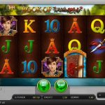 Book of Romeo and Julia – Slot von Bally Wulff