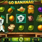 Go Bananas – Slot von Netent