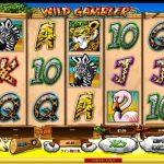 Wild Gambler – Slot von Playtech